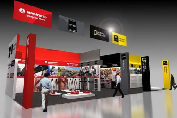 National Geographic, Manfrotto, Gitzo, Marumi in Photo Fair 2015